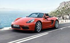 2018 genesis 32 cr. Wonderful Genesis 2018 Porsche 718 Boxster Pricing For Sale Edmunds Inside  Review Genesis 32 Cr