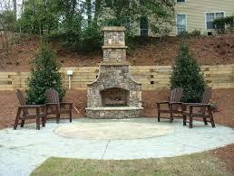 outdoor fireplace kits outdoor fireplace kits for amazing outdoor fireplace plans outdoor wood burning fireplace