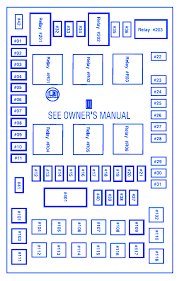 ford f150 pickup 4�4 2006 fuse box block circuit breaker diagram fuse box f150 ford 2006 ford f150 pickup 4�4 2006 fuse box block circuit breaker diagram