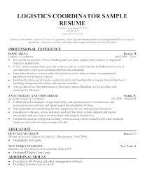 Warehouse Job Cover Letter Resume Sample For Warehouse Worker Resume