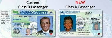 Massachusetts Massdot Made New Rmv In Blog License