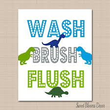 >amazon dinosaur bathroom wall art dinosaur kids bathroom wall  dinosaur bathroom wall art dinosaur kids bathroom wall art boy bathroom wall art