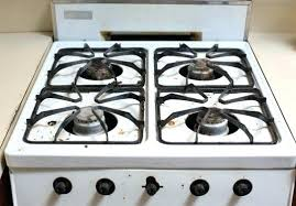 cleaning stove top with vinegar how to clean stove tops when clean glass top stove with