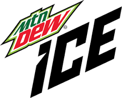 Mountain Dew Ice Logo Vector (.EPS) Free Download