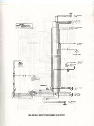 70 chevelle engine wiring chevelle tech and heres what the diagram looks like it was the 1st diagram