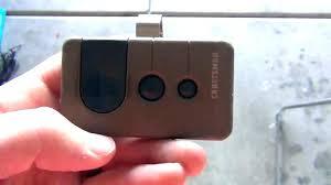 craftsman garage door opener remote program garage remote program garage door remote how to program a