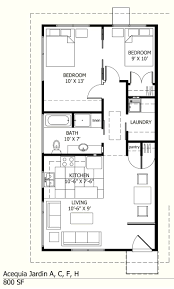 Small Picture 100 Small House Plans With Basement 20 X 60 Homes Floor