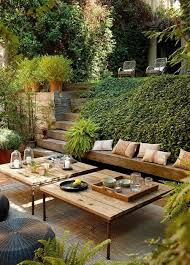 Small Picture Best 25 Sloped backyard ideas on Pinterest Sloping backyard