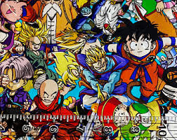 At fabricgateway.com find thousands of fabric categorized into thousands of categories. Anime Fabric Etsy