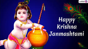 Janmashtami Images Lord Krishna Hd Wallpapers For Free