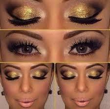 makeup tutorials for dark skin tone apk screenshot