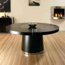 great black round dining table with modern nz extraordinary small round kitchen table