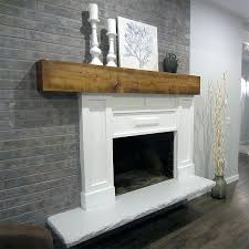 painting red brick fireplace before after ideas if free afternoon time gi surround