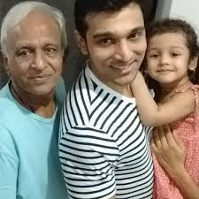 "Pratik Gandhi on Twitter: ""Daughter : My father is very strong Father : My  father is stronger then yours #HappyFathersDay #generations… """
