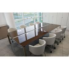 Boardroom Table Designs Boardroom Table With Glass Top