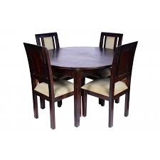 spacesaver furniture. woodofa space saver extendible dining table with 4 chairs spacesaver furniture