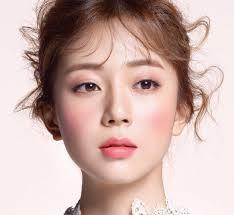 a makeup mata ala bintang k pop