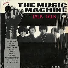 <b>Music Machine</b> / <b>Turn</b> On – Rasputin Records