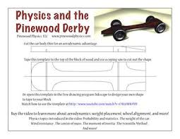 Pin On Pinewood Derby Data