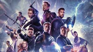 Avengers Endgame Spoiler Free Review A Drama Of Loss Courage