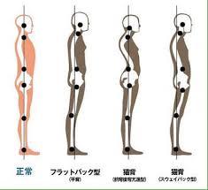「姿勢 フリー」の画像検索結果