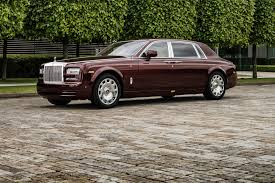 5 autos con los que sue a todo multimillonario Autos EL FINANCIERO