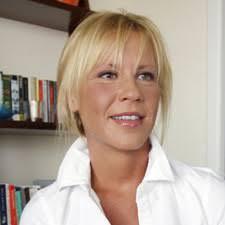 Julie O'Hara, Sr. Marketing Strategist at Red Bamboo