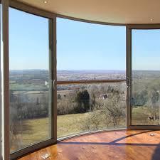 interior aluminum door frames used sliding glass door