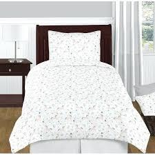 unicorn bedding twin galaxy unicorn duvet cover