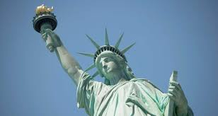 Statue Of Liberty Design History Symbols Of Freedom The Statue Of Liberty