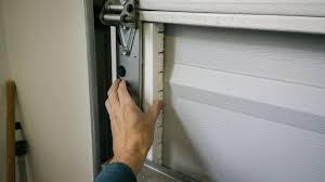 small garage doorInstalling Garage Door Insulation