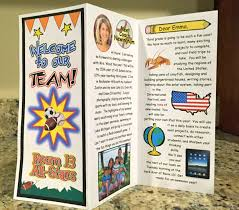 Brochure Design Ideas For School Project Classroom Themes To Inspire Your School Year Scholastic