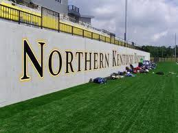 Nku Seating Chart Nku Soccer Field Norse Athletes Soccer Basketball Games