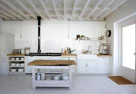 White Country Kitchen Myhousespot Com