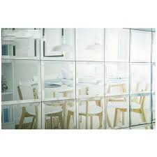Mirror Tiles For Table Decorations Mirror Wall Tiles Brilliant Silver Bevel Edge 100cm X For 100 49