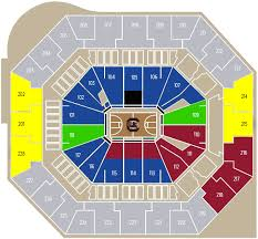 South Carolina Basketball Arena Seating Chart Gamecock Basketball Gamecocks