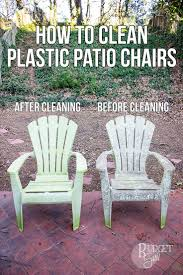 best ideas about cleaning patio furniture how clean to fabric aluminum with borax plastic straps mildew