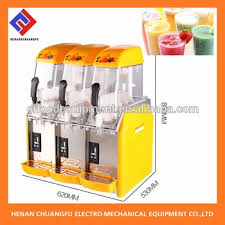Smoothie Vending Machine New Wholesale Frozen Drink Fruit Slushie Smoothie Vending Machine Buy