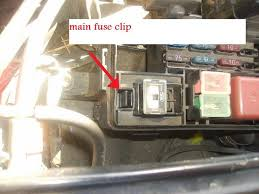 fuse box power supply wire yotatech forums 89 Toyota Pickup Fuse Box fuse box power supply wire 89 toyota pickup fuse box