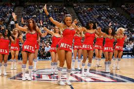 Brooklyn Nets Cheerleader Outfits Get Edgy Makeover Yea Or Nay.