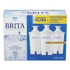 JD Distributors Inc Brita Water Filter Pitcher Advanced