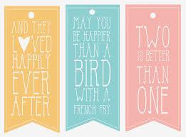 free printable labels for wedding favors wedding gift s template