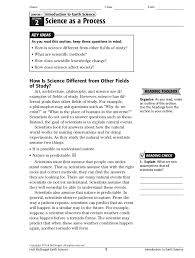 Holt Science And Technology Worksheet Answers Free Worksheets ...