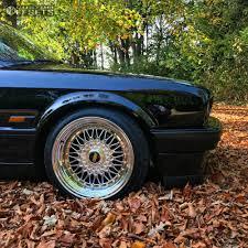 All BMW Models bmw 195 wheels : Wheel Offset 1989 Bmw 318i Poke Lowering Springs