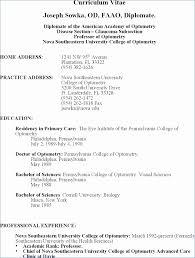 College Admissions Resume Template Elegant College Application