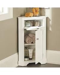 bathroom corner storage cabinets. Weatherby Bathroom Corner Storage Cabinet - Improvements Cabinets A