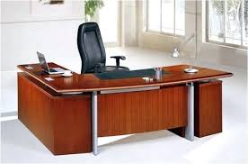 office desk solid wood. Useful Things You Need To Consider When Choosing The Best Home Office Desk Solid Wood L