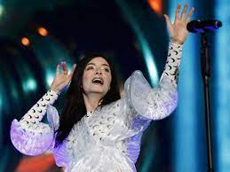 Pop - Sängerin Lorde kündigt neues Album an und erregt Aufsehen - Wiener  Zeitung Online