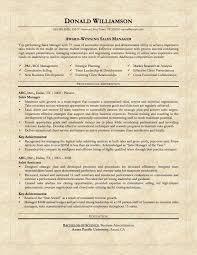 Best Resume Paper
