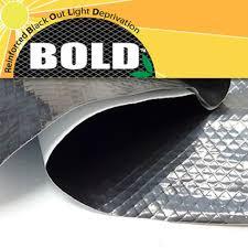 Bold Light Dep Tarp 8 Mil Light Deprivation Tarp 100 Total Black Out